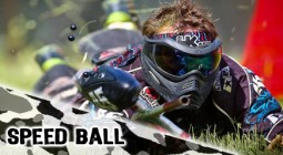 paintball torquay